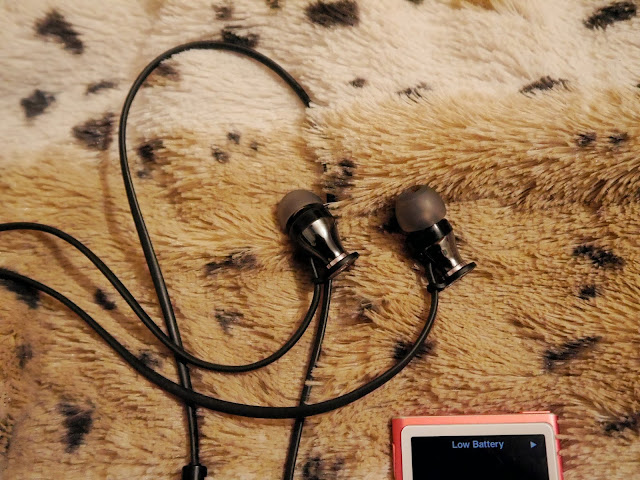 Sennheiser Momentum In-Ear Headphones review