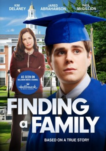 Em Busca de Uma Família Dublado