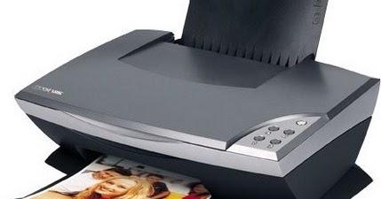 driver scanner lexmark x1180
