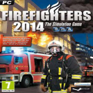 Download Firefighter 2014 Game