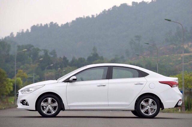Bảng Giá Xe Hyundai Cập Nhật 2016 - 5