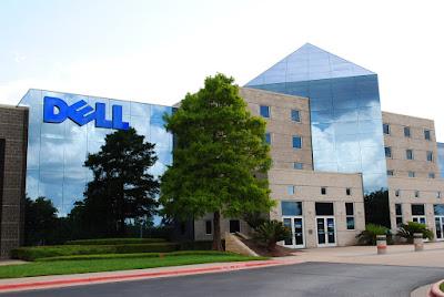 花 670 億美元收購 EMC 之後,Dell 宣布將改名為「Dell Technologies」