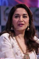 Madhuri Dixit Nene in designer Anarkali Dress at FICCI Awards 2017 023.JPG