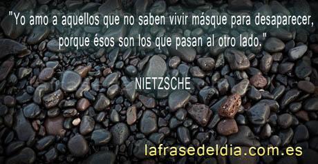 Citas famosas de Friedrich Nietzsche