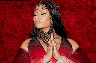 "Listen To Nicki Minaj Ft Foxy Brown ""Coco Chanel"""