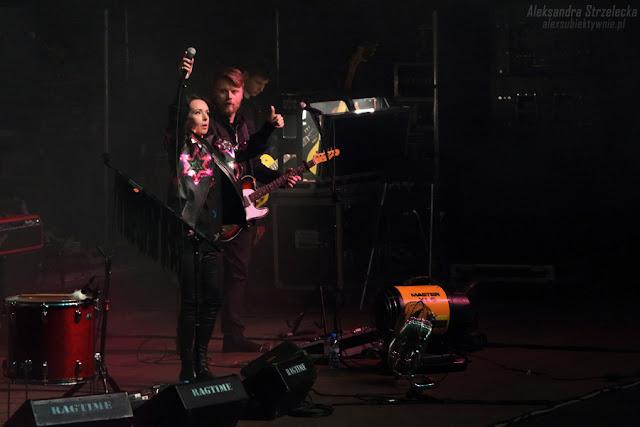 Fotorelacja z koncertu Kasi Kowalskiej - Opole 2017