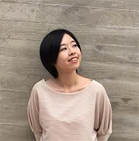 小野寺ひかり(司会・NovelJam2018秋ディレクター)