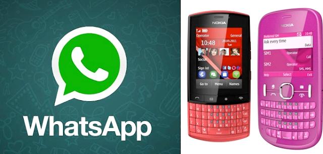 WhatsApp dejará de funcionar en 2019 en algunos terminales