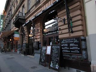 DIY costura: El gorro y la bufanda que me abrigaron en Budapest- calle 1