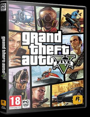 Download GTA 5 (PC) Completo Gratis