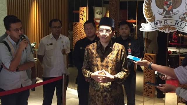 Politikus Demokrat Sindir TGB yang Dukung Jokowi: Cari Kekuasaan