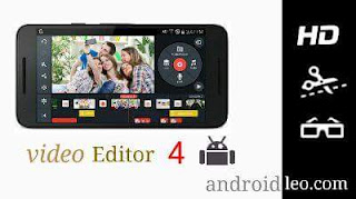 best pro professional video editing app for android