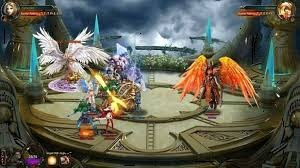 Download League Of Angels 2 Game Highly Compressed