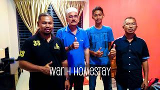 Warih-Homestay-En-Rasidin-Dari-Jabatan-Veterinar-Kelantan