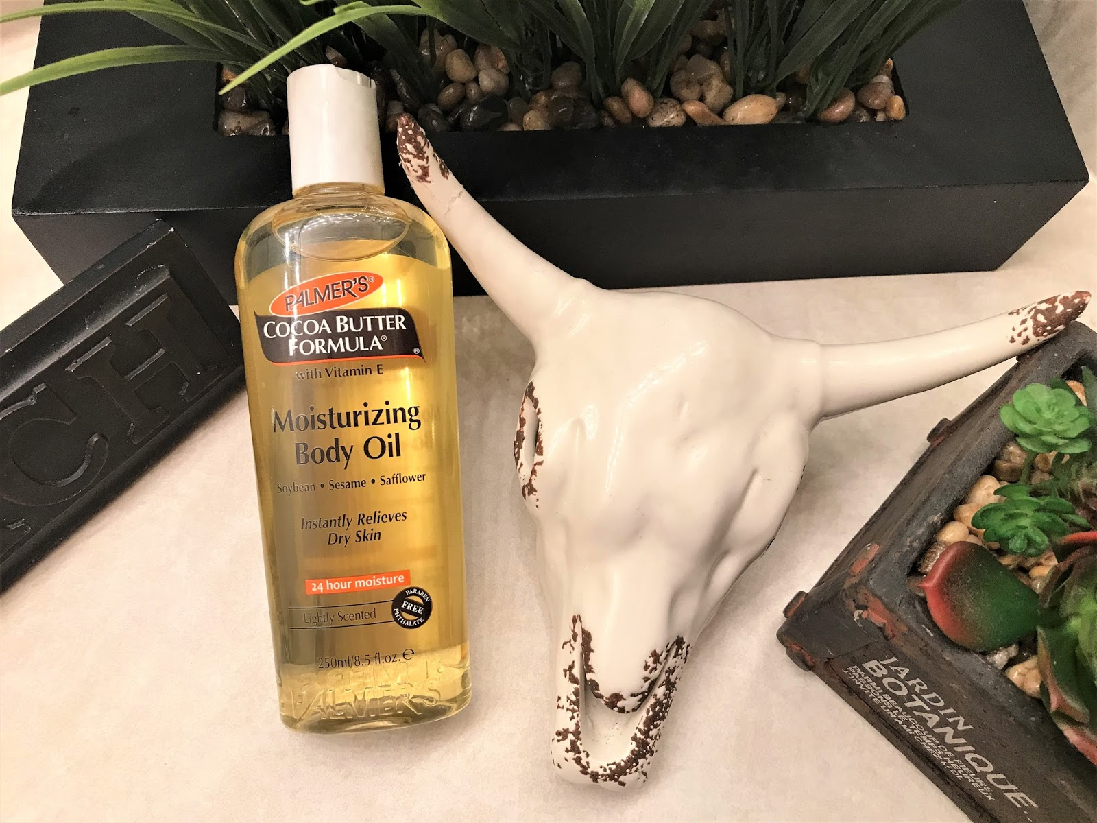Image Palmers Cocoa Butter Body Relief