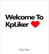 KpLiker APK APP Latest V1.0 Free Download For Android