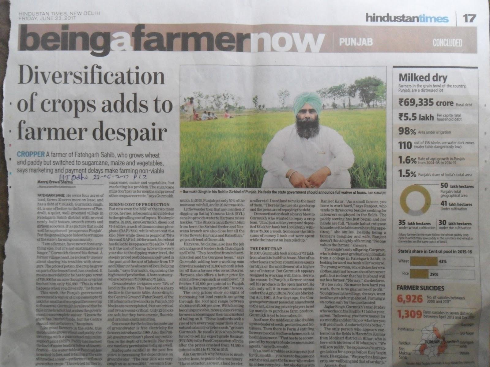 Somesh Jha: agroconsultant somesh jha