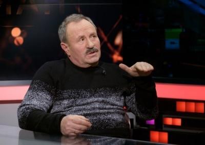 На Украине начали травлю композитора Владимира Быстрякова за то, что назвал конфликт в Донбассе гражданской войной