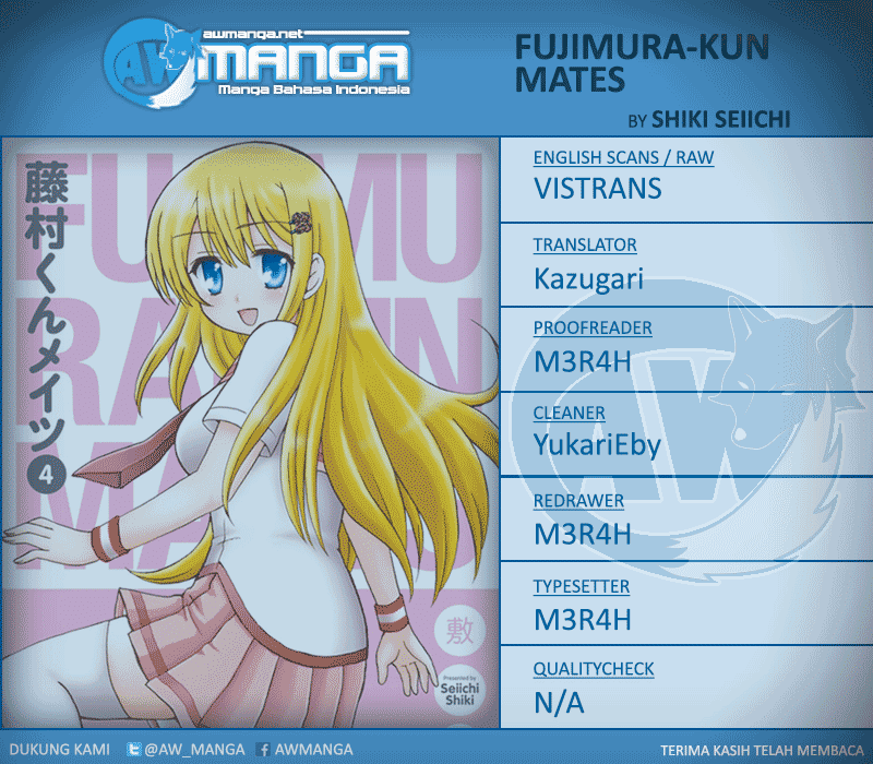 Komik fujimura kun mates 063 - sejarah gelap 64 Indonesia fujimura kun mates 063 - sejarah gelap Terbaru 3|Baca Manga Komik Indonesia|Mangacan