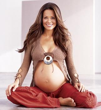 Brook Burke Pregnant 99