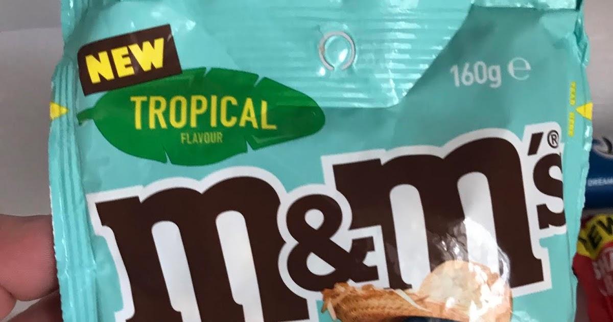 Tropical Mms Limited Edition Australia