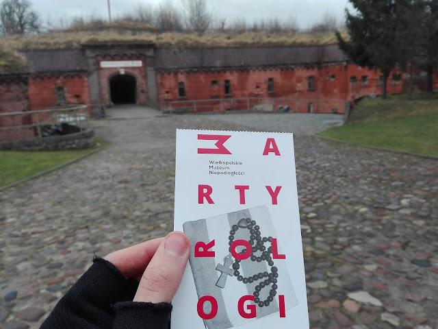 Muzeum Fort VII Poznań