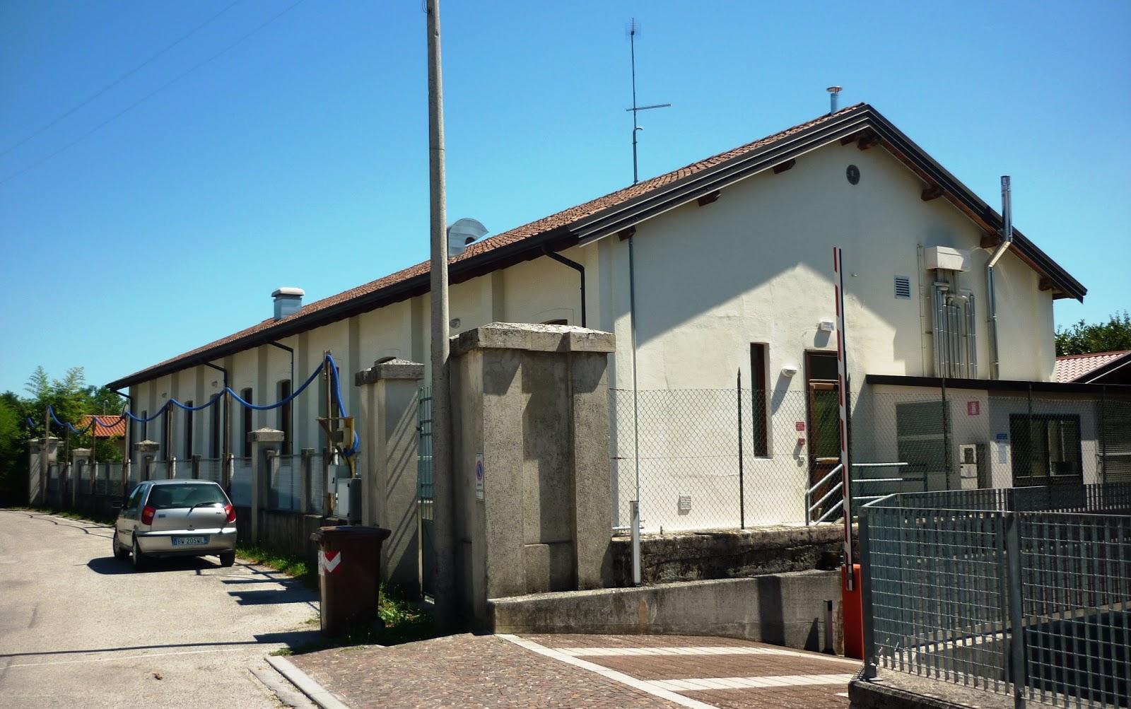 Ufficio Verde Pubblico Udine : In giro giocando zuiant a torzeon area verde marcello d olivo