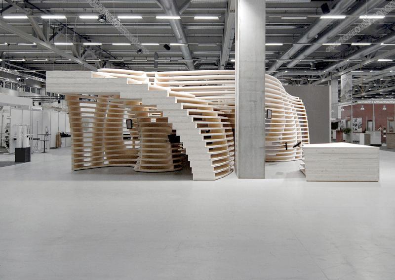 arquitectura en red 06 lignum pavilion. Black Bedroom Furniture Sets. Home Design Ideas