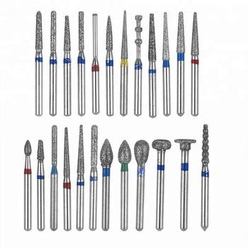 Sự thật về mũi mài hợp kim (Tungsten Carbide Burs) bạn nên biết