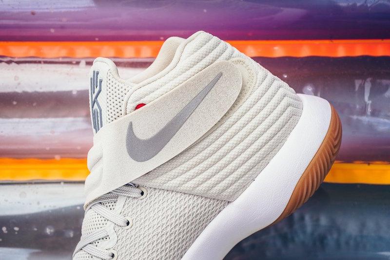 Nike Kyrie 2 Standout Season Sneaker News Amp Review