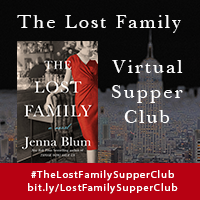 Review: The Lost Family by Jenna Blum