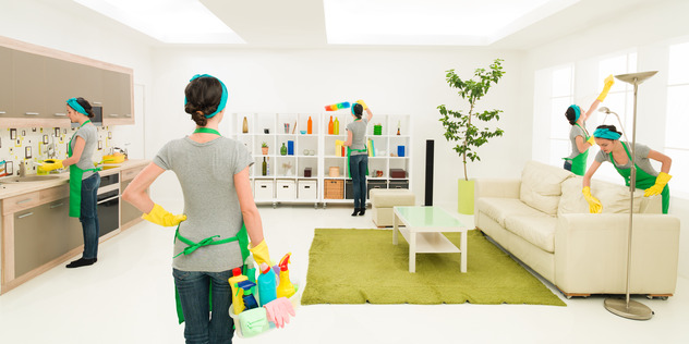House Cleaning Tips To Clean Your Quickly And Efficiently