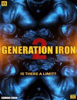 Generation Iron 2 (2017)