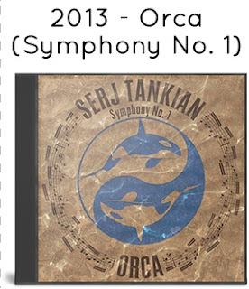 2013 - Orca (Symphony No. 1)