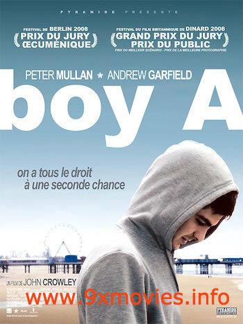 Boy A 2007 English Bluray Movie Download