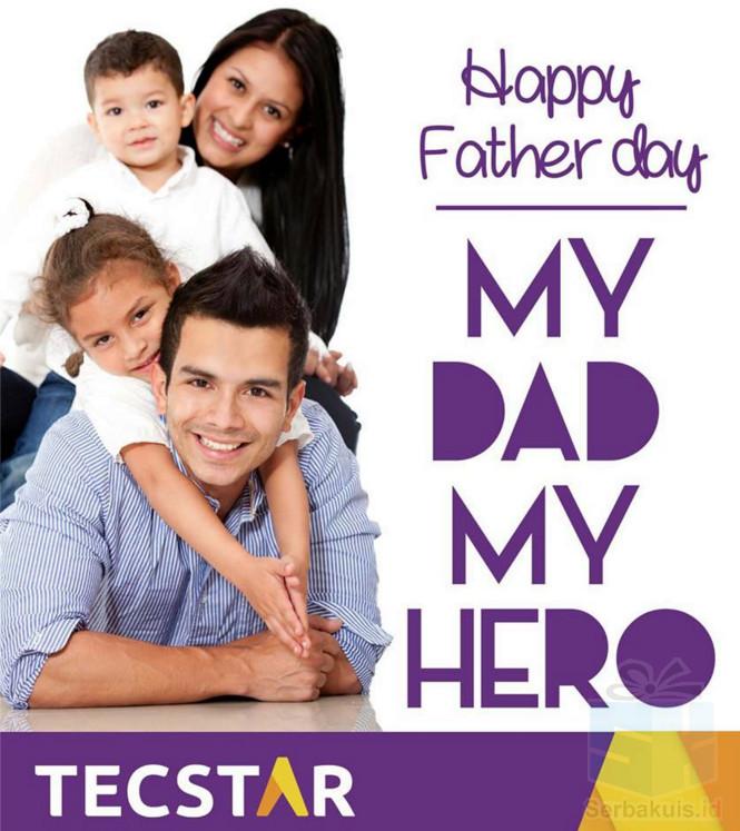 Kontes Tecstar My Dad My Hero