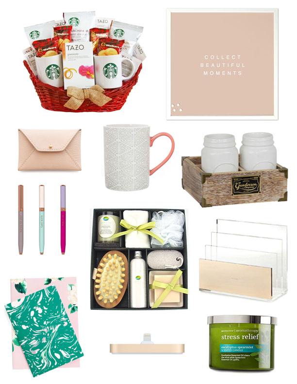 just my little mess: Administrative Assistants Day Gift Guide