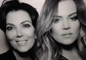 Kris Jenner Send Heart Melting Sweet birthday message to Khloe Kardashian