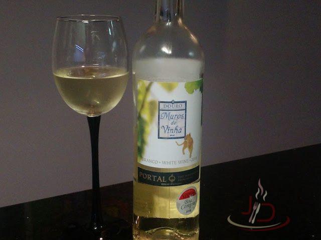 foto vinho branco