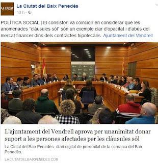 http://www.laciutatdelbaixpenedes.com/index.php/baix-penedes/23-el-baix-penedes/politica-2/2471-l-ajuntament-del-vendrell-aprova-per-unanimitat-donar-suport-a-les-persones-afectades-per-les-clausules-sol
