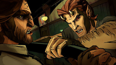 Download The Wolf Among Us Episode 3 Highly Compressed Game For PC