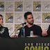 Saiba tudo o que rolou no painel da Série na San Diego Comic-Con