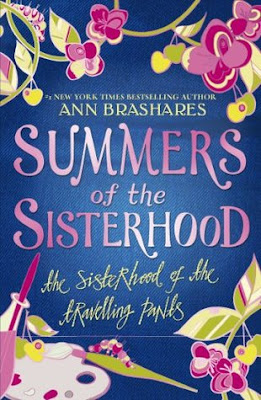 Ann Brashares, Sisterhood of the Travelling Pants, Quatre filles et un jean