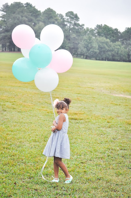 Birthday Shoot Ideas