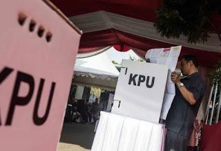 Cara Pendataan Pemilu 2019 di Malaysia dan Tugas KPPSLN