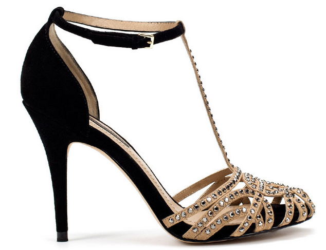 00e3bdc74 Colección Sandalias Zara Zapatos A De Y Adicta Zapatos Los wnX0g7qv8 ...
