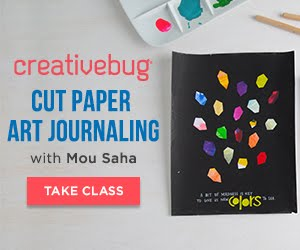 My Creativebug Classes