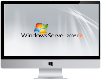 Alfian Bob - Windows Server 2008 R2