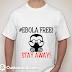 #WTF #EbolaFree #TeeShirt 4 Sale. Stop Playing.