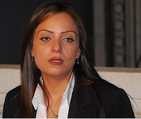 منع ريم البارودى و4 مذيعات من الظهور فى وسائل الأعلام لمدة عام